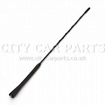 NISSAN QASHQAI REPLACEMENT CAR RADIO AERIAL ARIAL WHIP MAST ANTENNA ROOF 41 CM
